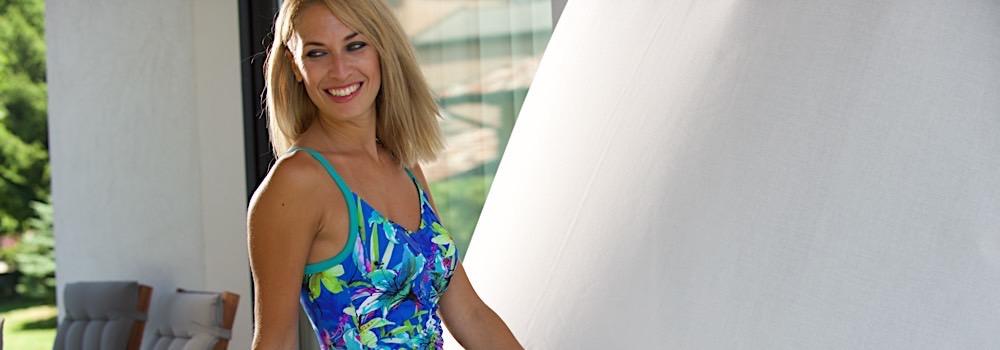 Sporting Beachwear Collection Woman_2