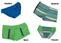 Nando - Max - Marco - Poldo - Collezione Bambini