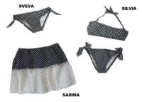 Sveva - Silvia - Sabina - Collezione Bambini