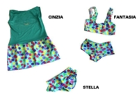 Cinzia - Fantasia - Stella - Collezione Bambini